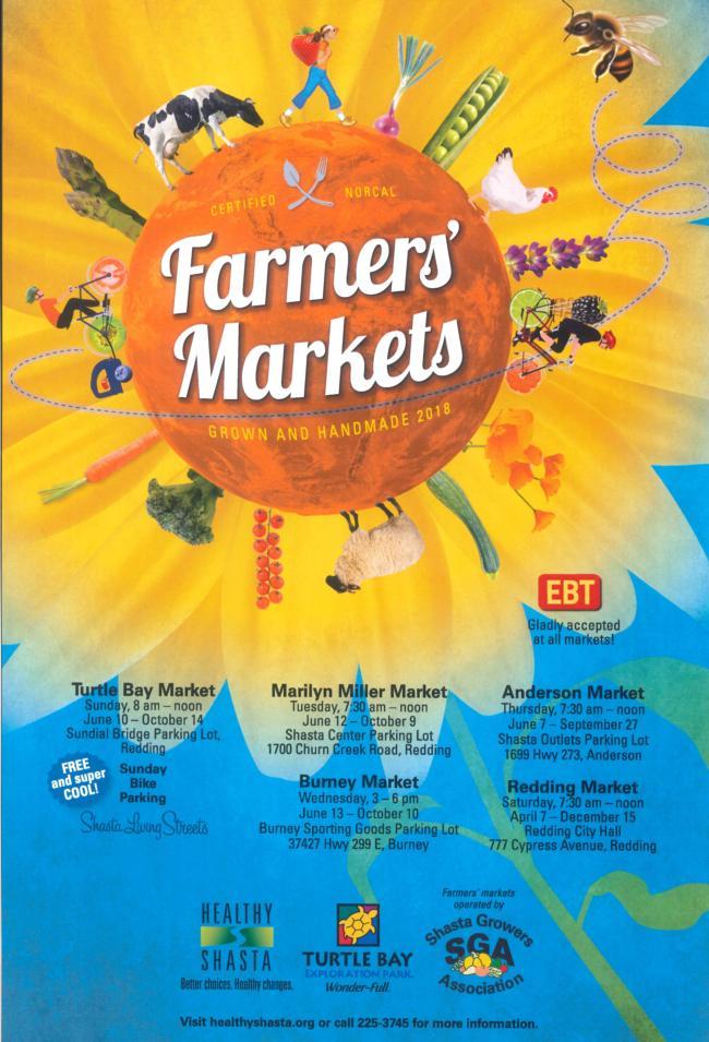 Farmer's Market Poster 2018 (2)